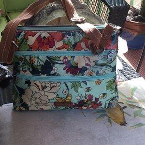 Sakroots Shoulder Bag